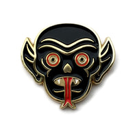 CUPCO GOLDEN DEATH PIN