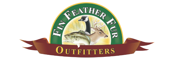 fin feather fur logo
