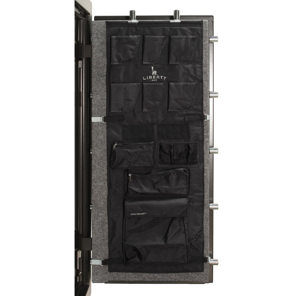 Liberty Safe-accessory-storage-door-panel-20-23-25-size-safes