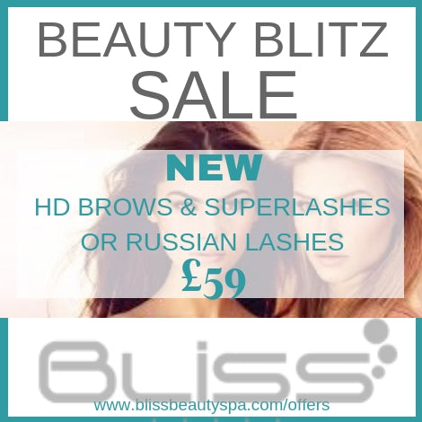 hd brows and lashes