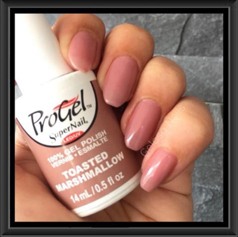 progel gel nails