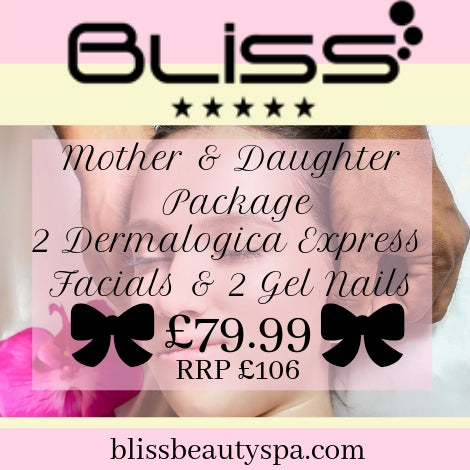mothers day beauty package