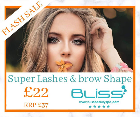 super lashes leeds