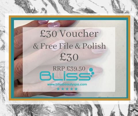 beauty spa vouchers leeds