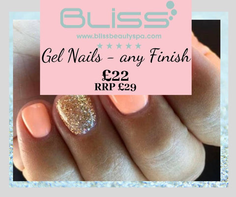 gel nails leeds
