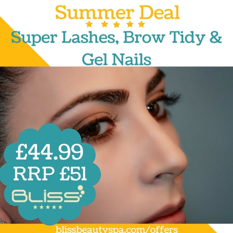 super lashes deal