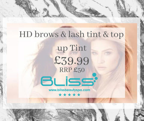 hd brows deal leeds
