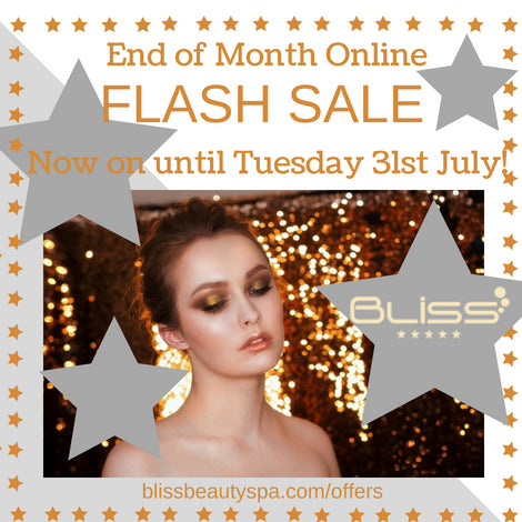 beauty flash sale