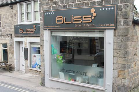 bliss horsforth beauty spa