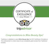 bliss on tripadvisor