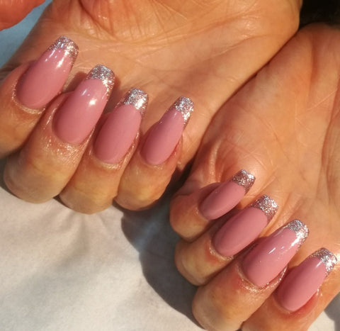 heaven gel nails