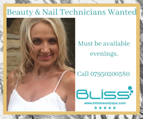 beauty jobs leeds