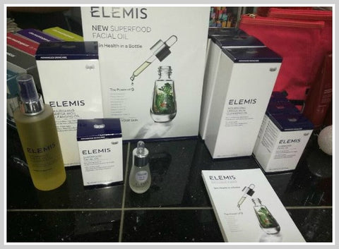 elemis superfood gift