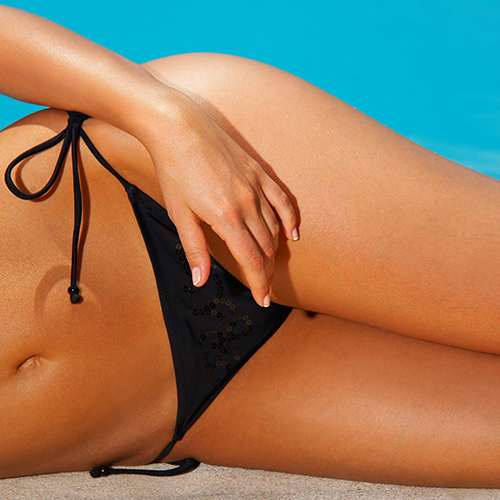Specialist Bikini Treatments