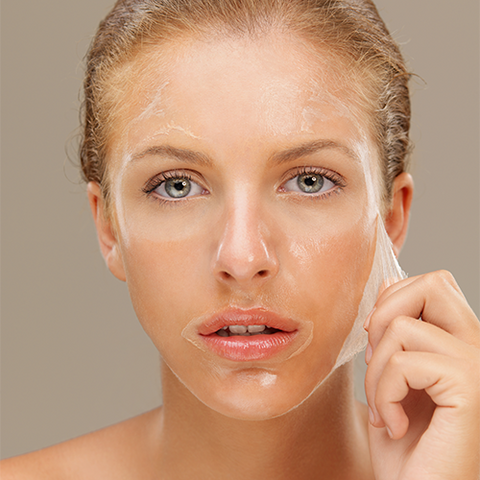 Tri-Enzyme Resurfacing Facial