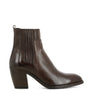 Alberto Fasciani 54027 - Dark Brown