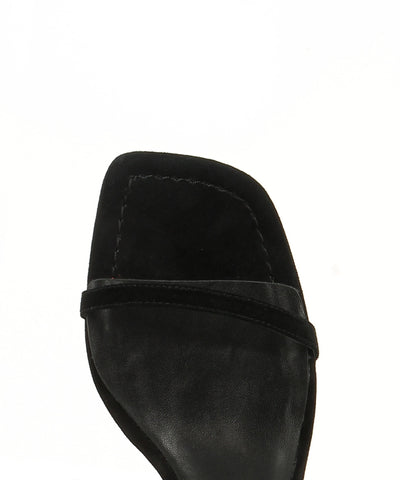 2 Baia Vista Ronnie - Black Suede