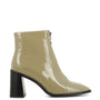 2 Baia Vista Wadsworth - KHAKI PATENT