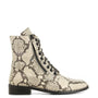 2 Baia Vista West - Black/White Snake