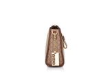 Honeycomb Crossbody Bag S