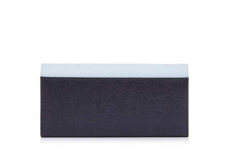 Onda Long Two Fold Wallet