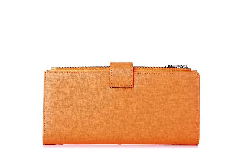Carla Sophia Long 2 Fold Wallet