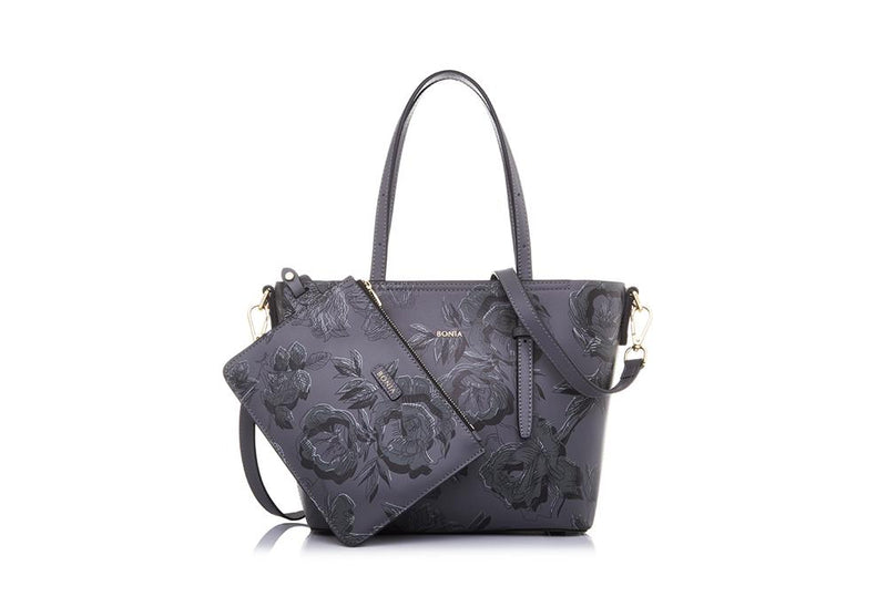 Floral Love Tote S