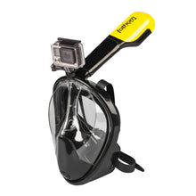 Load image into Gallery viewer, Belize Full Face Mask Snorkel
