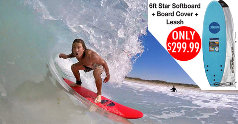 Star Softboard Package Deal