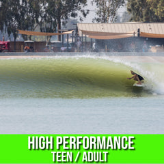 MSL High Performance Teen/Adult