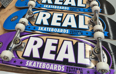 Real Completes