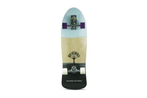 "SmoothStar Johanne Defay Pro Model 32.5"" Surf Trainer - Star Surf + Skate"