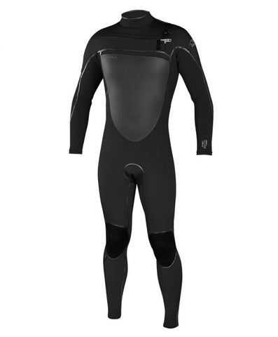 O'NEILL PSYCHOFREAK FUZE 3/2MM WETSUIT - BLACK - Star Surf + Skate