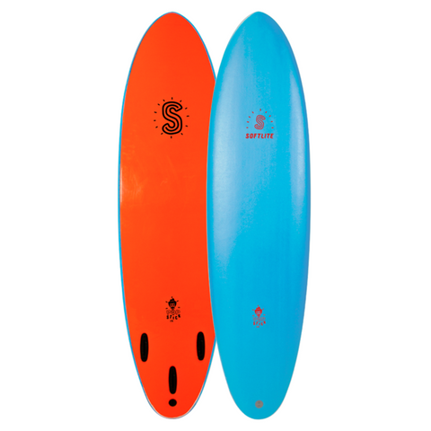 SOFTLITE POP STICK - Star Surf + Skate