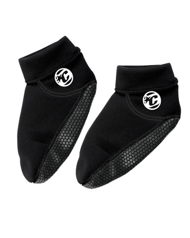 CREATURES NEO FIN SOX - HIGH - Star Surf + Skate