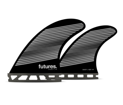 FUTURES F6 LEGACY NEUTRAL QUAD (M) - Star Surf + Skate