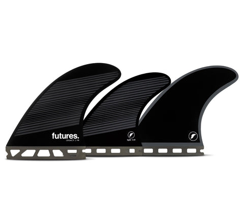 FUTURES F8 LEGACY NEUTRAL TRI/QUAD (L) - Star Surf + Skate