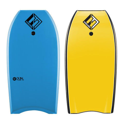 Funkshen Dual PE Double Stringer Bodyboard