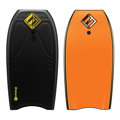 Funkshen Enforcer EPS Double Stringer Bodyboard
