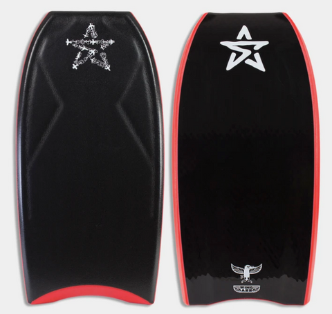 STEALTH WINGASS KINETIC PP BODYBOARD