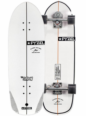 YOW PYZEL THE GHOST SURFSKATE - Star Surf + Skate