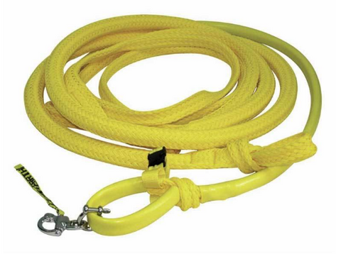 O&E PRO FLOATING 10M TOW ROPE - Star Surf + Skate