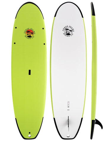 3 Palms SUP - Softboard