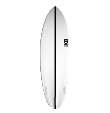 FIREWIRE THE GLAZER - Star Surf + Skate