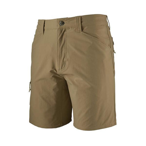 PATAGONIA QUANDARY SHORTS 8IN