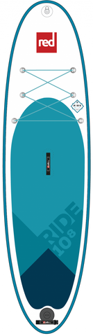 "RED PADDLE CO SUP- 10'8"" RIDE MSL - Star Surf + Skate"
