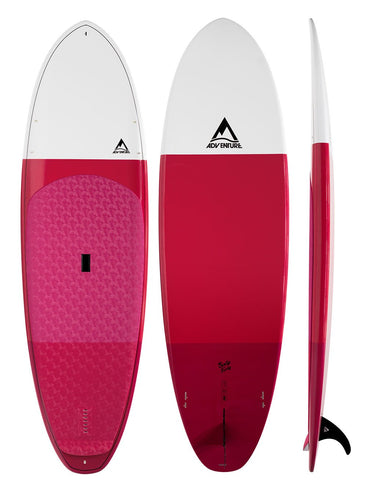 ADVENTURE -  SIXTY FORTY MX MAGENTA