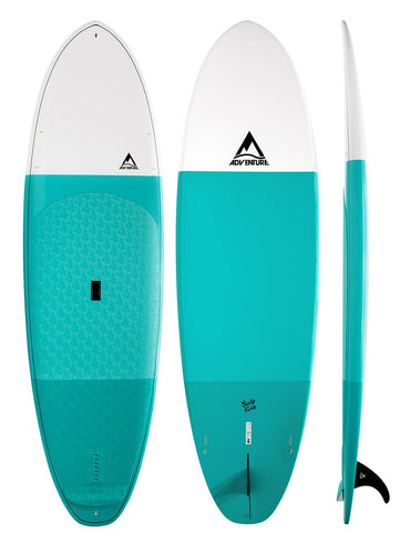 ADVENTURE -  SIXTY FORTY MX TEAL