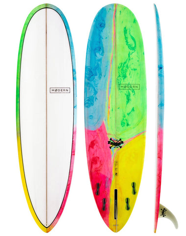 MODERN LOVE CHILD – PU - Star Surf + Skate