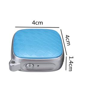 Mini GPS Tracker Pet Collar Real Time LOCATOR KID CAT DOG TRACKING POSITIONING DEVICE